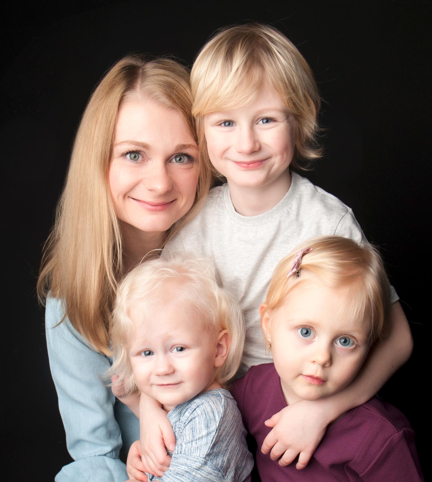 Péče o miminko – vaničkování