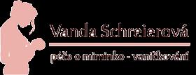 Vanda Schreierová
