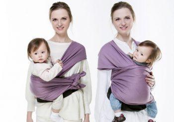 Chcete nosit své miminko, ale bojíte se?