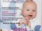Článek o odplenkování v časopise Rodiče