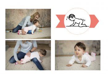 Je potřeba, aby se dítě plazilo? Jak naučit lezení? Plazička, další škodítko!