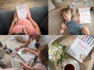 Deník Mámho v prodeji