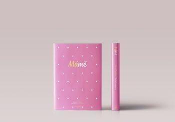 Kniha Mámě