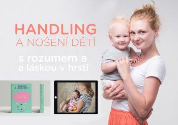 Handling – zacházení s miminkem