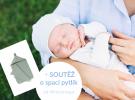 Soutěž o spací pytlík od MimiConcept